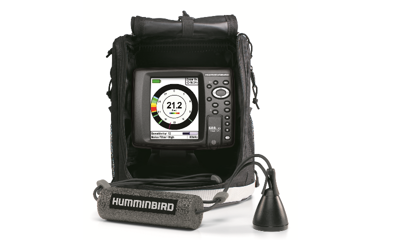 Humminbird Ice 688ci HD Combo