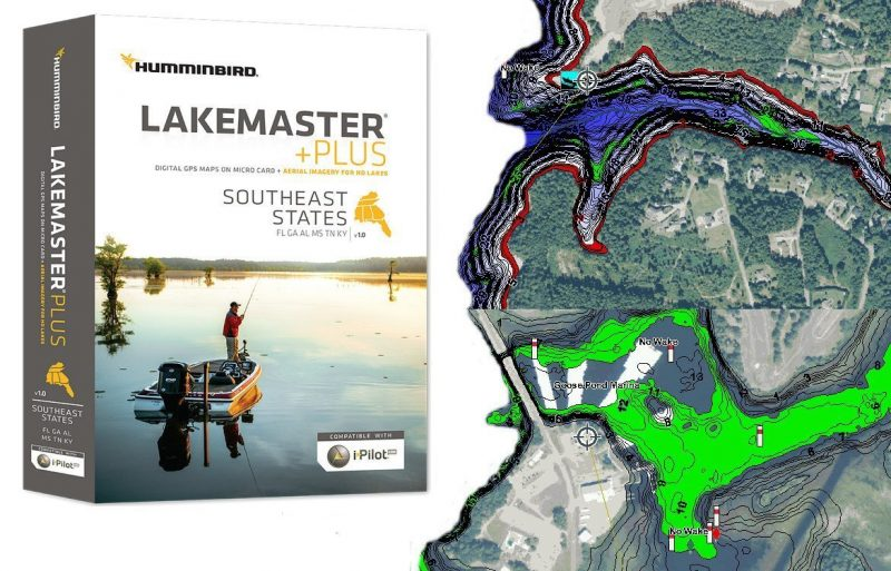 Lakemaster PLUS Review