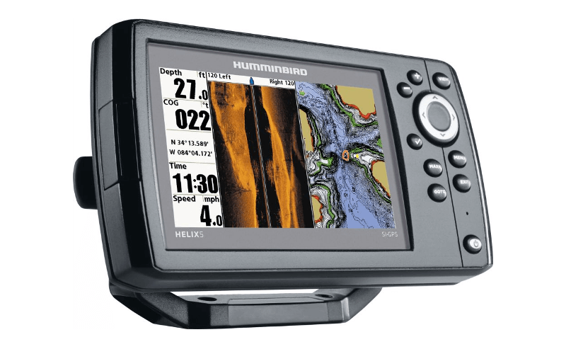 Lowrance HOOK2 TripleShot & SplitShot Review • Sonar Wars