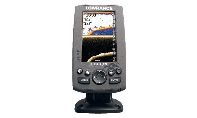 best fish finder under $200 for 2017 » sonar wars, Fish Finder
