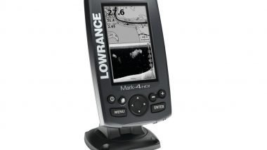 Lowrance Mark-4 HDI Review