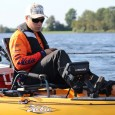 top fish finders for kayaks