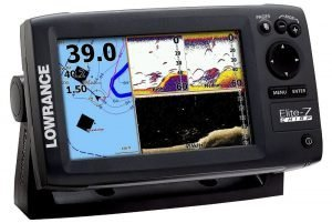 lowrance elite chirp review: elite-5, elite-7, elite-9 » sonar wars, Fish Finder