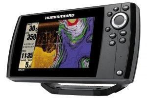 Helix 7 DI GPS