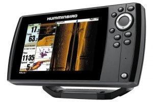 Helix 7 SI GPS