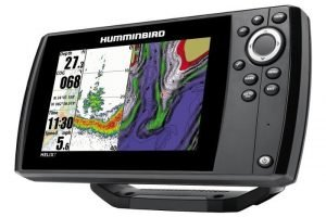 Helix 7 Sonar GPS