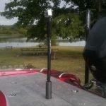 GoPro Fishing Mounts