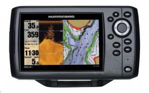 Helix 5 DI GPS