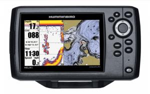 Helix 5 Sonar GPS