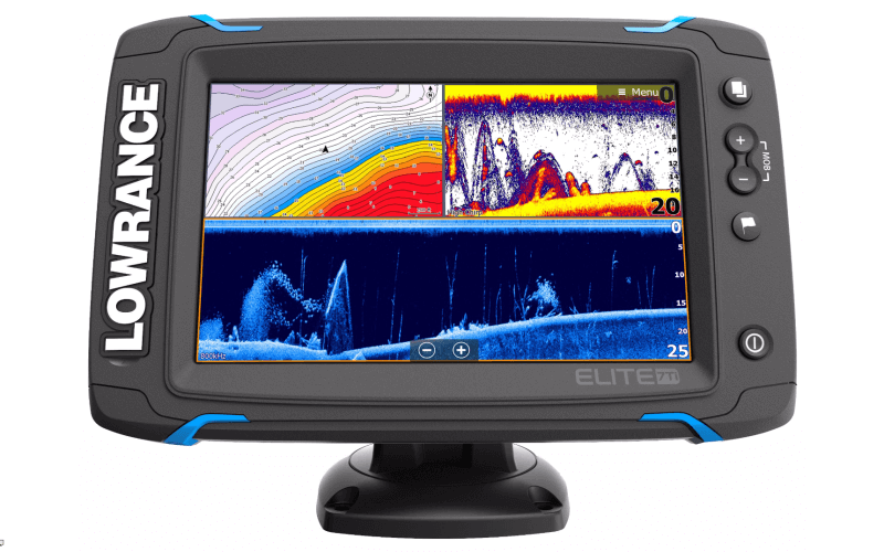 find the best fish finder for the money in 2017 sonar wars