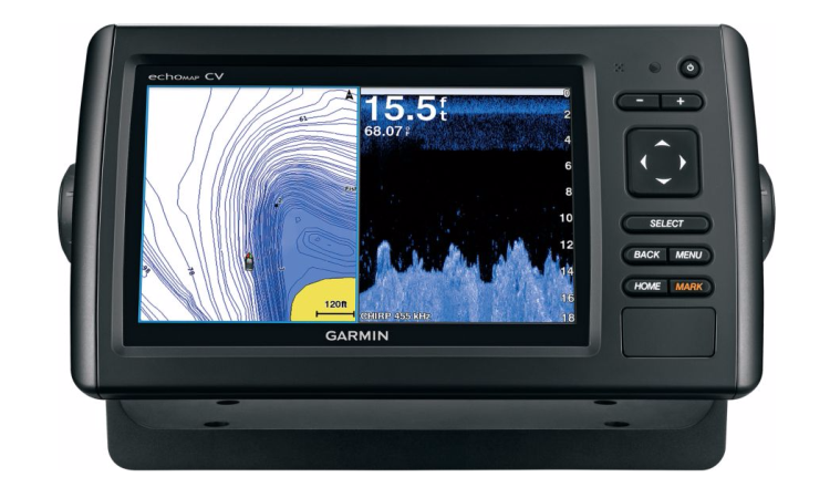 Find the best fish finder for the money in 2017 sonar wars for Best fish finder under 500