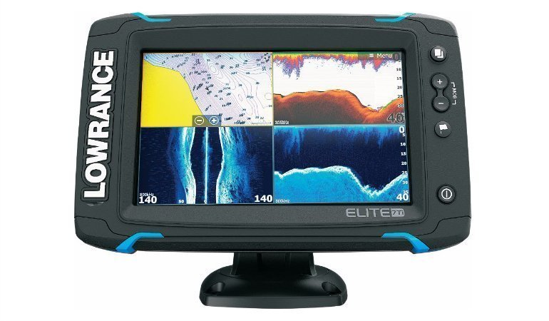 Lowrance Elite Ti Review