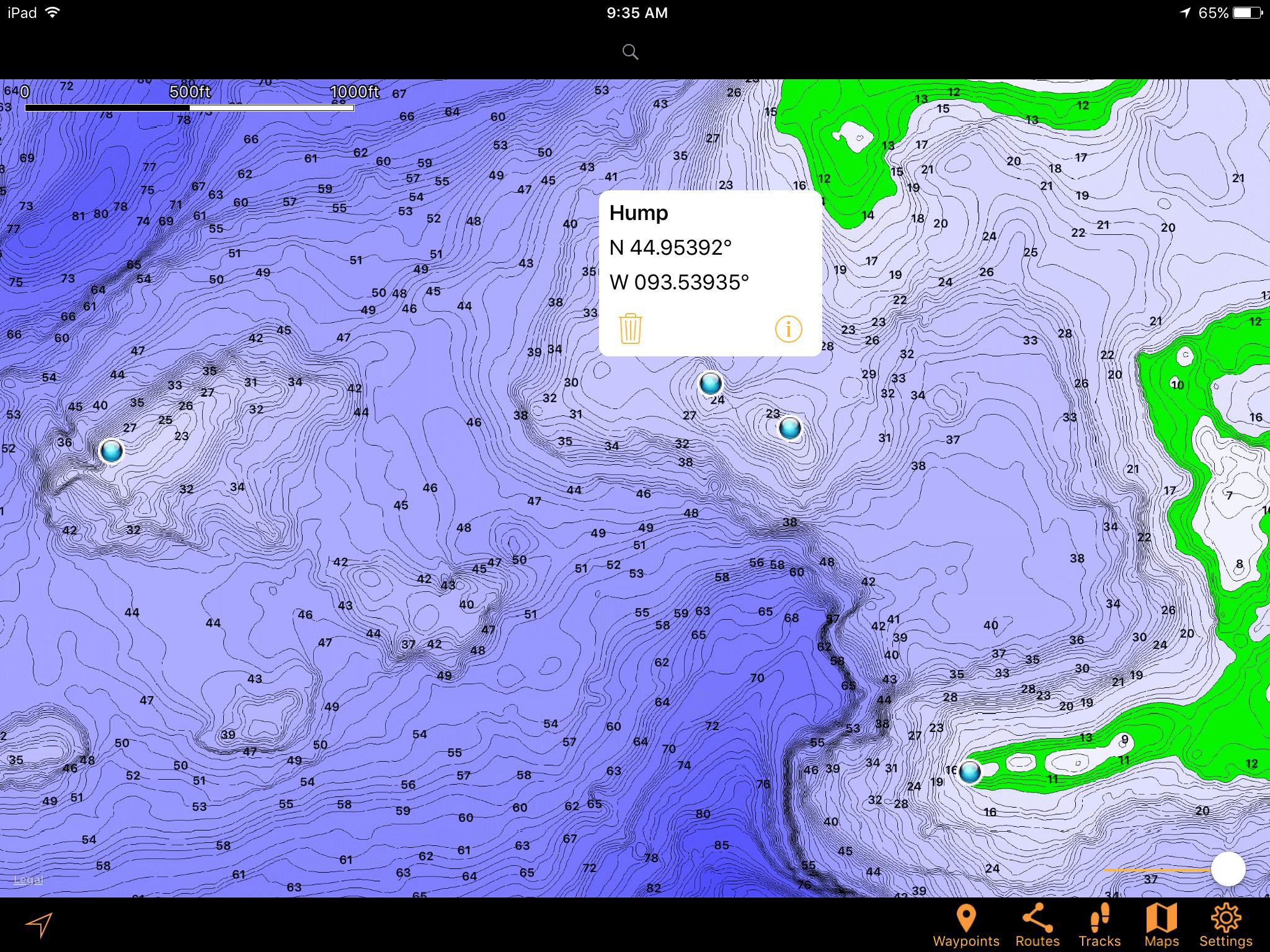 Humminbird ChartSelect and FishSmart App Review • Sonar Wars