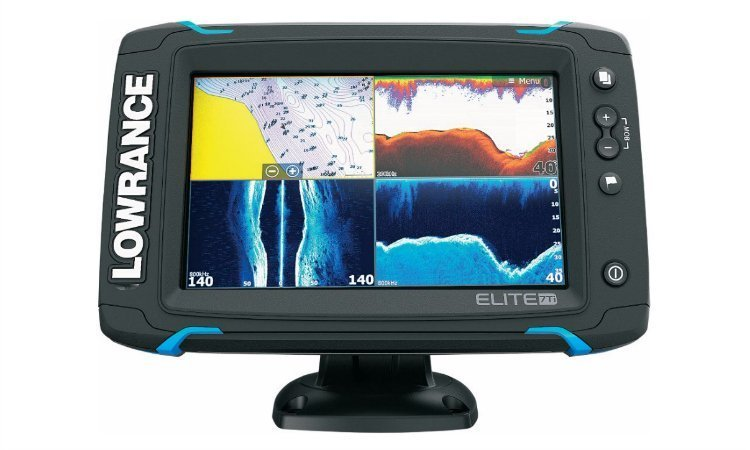 lowrance elite ti review sonar wars. Black Bedroom Furniture Sets. Home Design Ideas