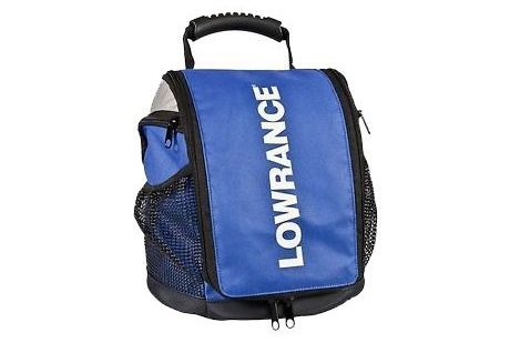 Lowrance Universal Portable Pack