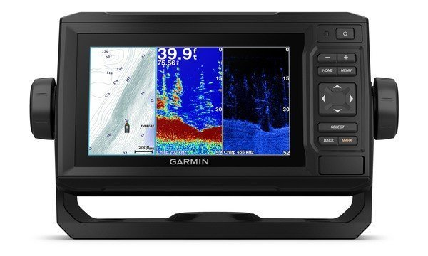 2019 Garmin ECHOMAP Plus Review (93sv, 73sv, 73cv, 63cv