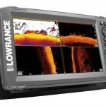 Lowrance HOOK2 Review - TripleShot SplitShot