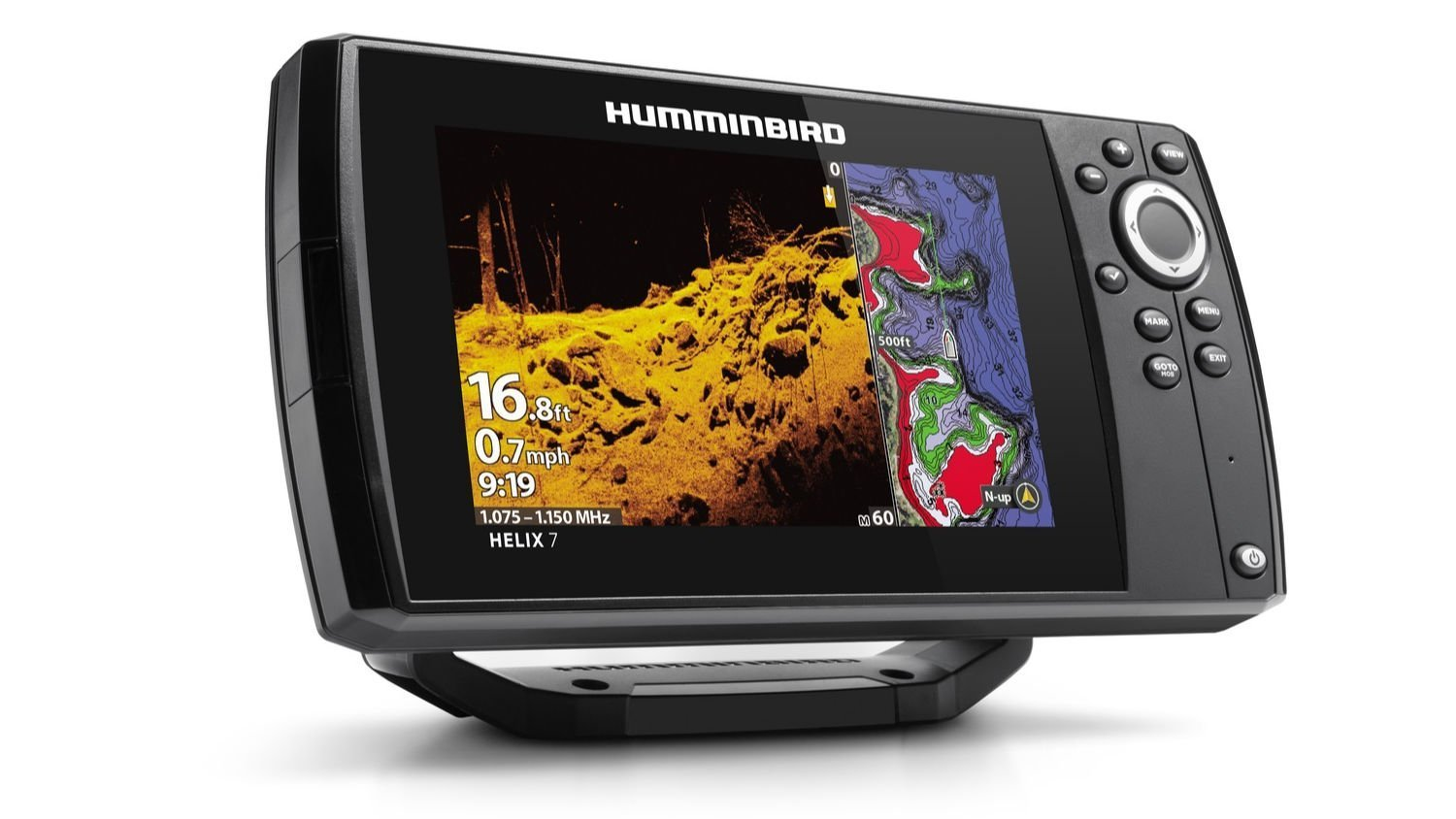 Humminbird Helix 7 G3N Mega Review
