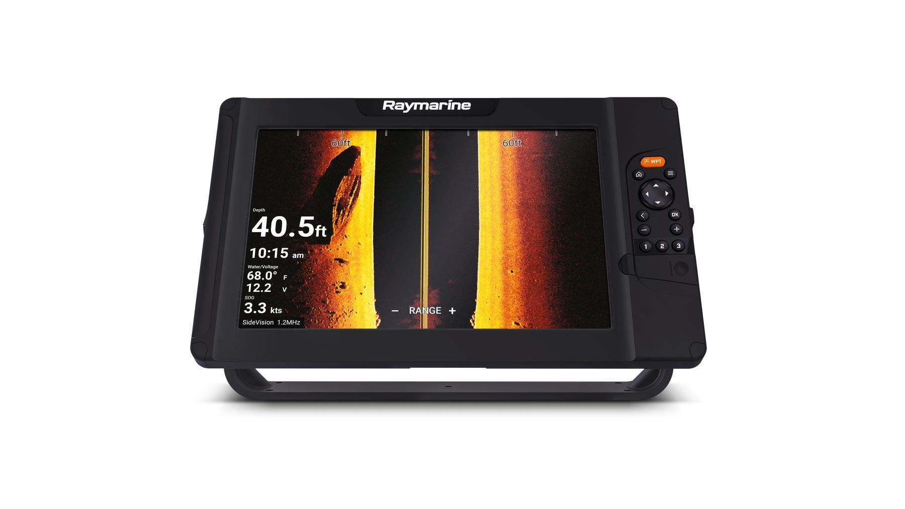 Raymarine Element Review 7HV, 9HV, 12HV