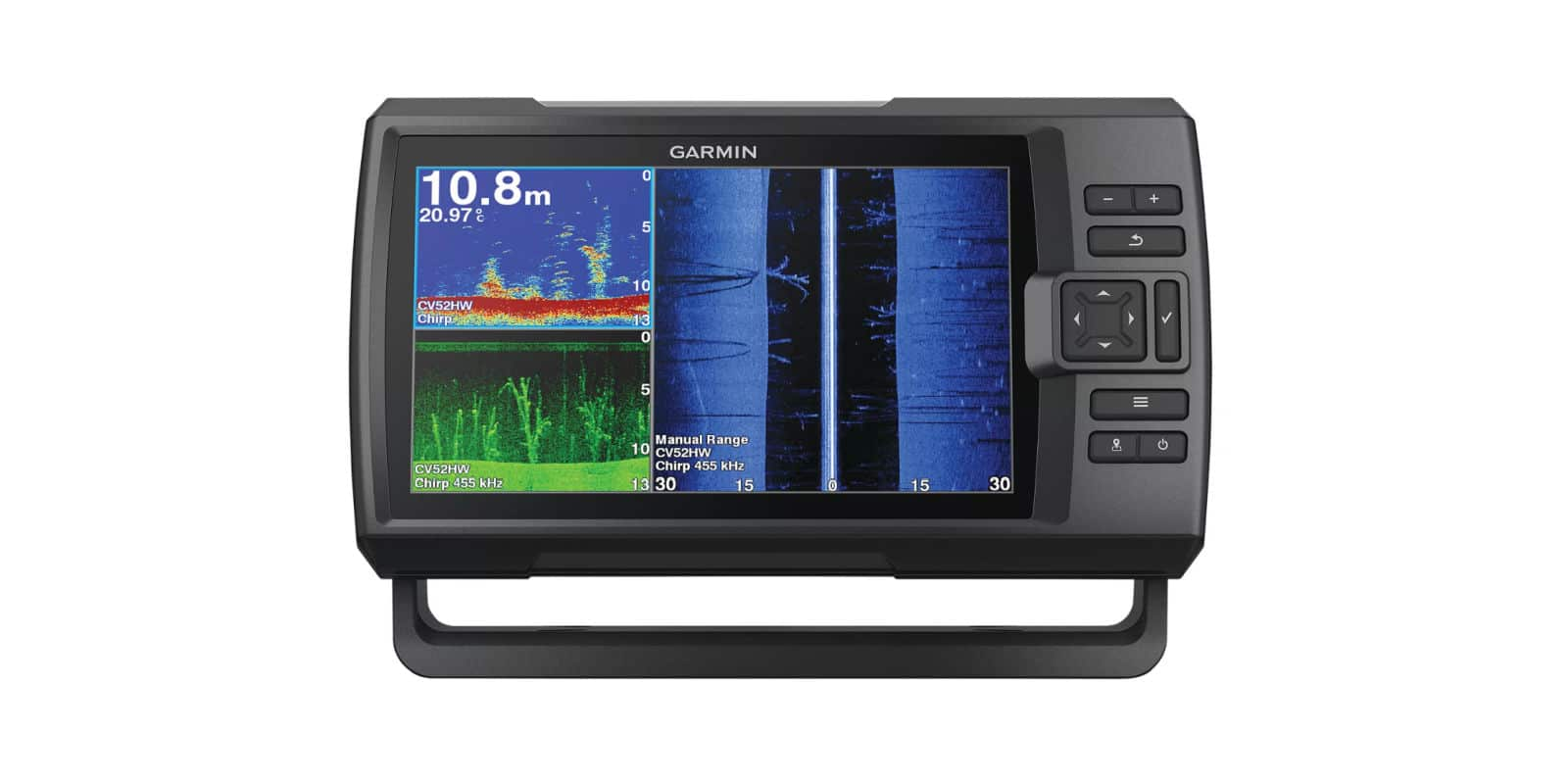 Garmin Striker Vivid Fish Finder