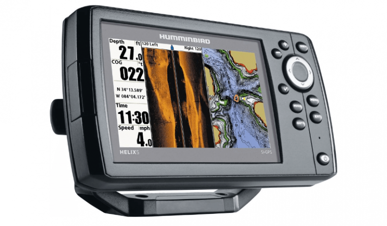 best fish finder under $500 for 2017 » sonar wars, Fish Finder