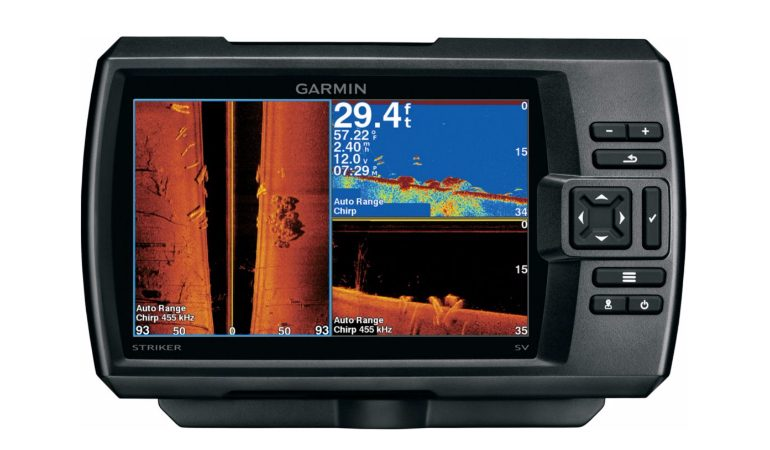 Garmin Striker Review  7sv  7cv  5cv  4cv  U2022 Sonar Wars