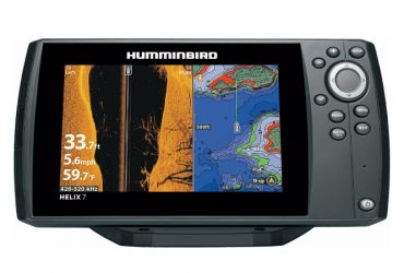 Humminbird helix 7 review sonar wars for Helix 7 ice fishing