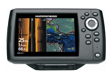 humminbird helix 7 review » sonar wars, Fish Finder