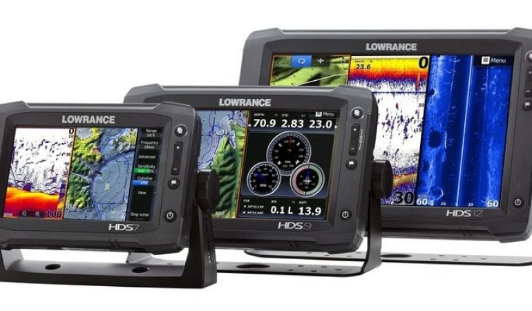 lowrance hds-9 gen2 touch продаю