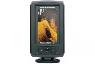 humminbird helix 5 di fishfinder manual