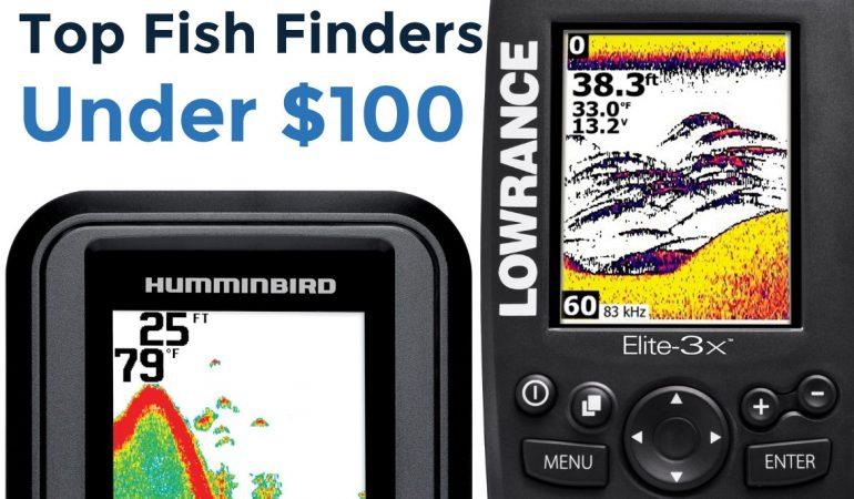 Humminbird Castable Fishfinder